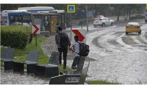 Yağış bugün de devam edecek