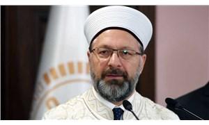 Ali Erbaş'tan ilginç çıkış: 29 Mayıs'ta camilerin fethini gerçekleştireceğiz