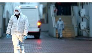 Bayramın son gününde Samsun'da 9 yeni pozitif Covid-19 vakası tespit edildi