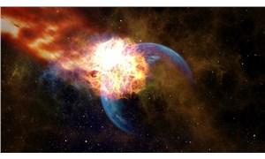 Dinozorları yok eden asteroit 'en ölümcül açıyla' Dünya'ya çarpmış