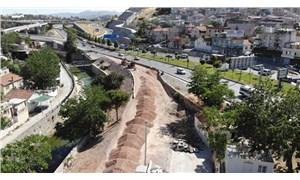 İzmir trafiğine çözüm aranıyor