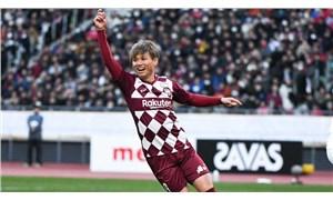 Japonya'da seyircisiz futbola 'çözüm': Uzaktan tezahürat