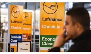 Lufthansa'ya rekor kurtarma paketi