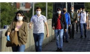 Maske ile işlenen suçlar için hukukçulardan uyarı