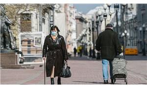 Moskova'da karantina 14 Haziran'a kadar uzatıldı