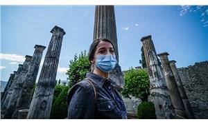 Pompeii Antik Kenti, yeniden ziyaretçilere açıldı
