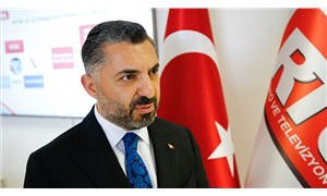 RTÜK Başkanı Şahin sosyal medyayı taratıyor