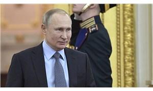 Rusya'da ilk: Putin'e açılan dava kabul edildi