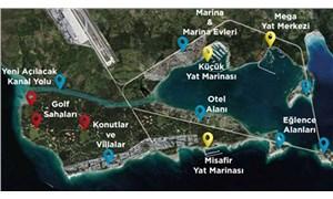 TMMOB İzmir'den Çeşme Projesi tepkisi: İzmir halkının geleceğini tehlikeye atacak