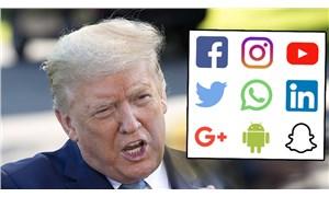 Trump'tan sosyal medyayı kapatma tehdidi
