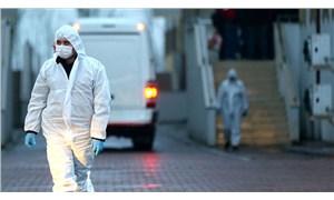Türkiye'de koronavirüs nedeniyle ölenlerin sayısı 4 bin 431'e yükseldi