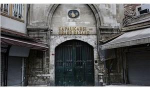 1 Haziran'da açılacak Kapalı Çarşı'da giriş çıkış saatleri değişti