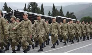 Askerlerin terhisleri 31 Mayıs'ta başlıyor