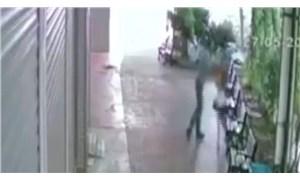 Aydın'da, işe giden bir kadına saldıran Serdar Günay adlı erkek tutuklandı