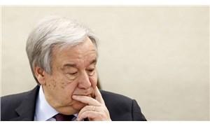 BM Genel Sekreteri Guterres: Ateşkes çağrımız somut karşılık bulmadı