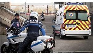 Fransa'da Covid-19 tedavisi gören milletvekili hayatını kaybetti
