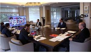 Erdoğan, yeni kararları açıkladı: Restoranlar, kafeler ve plajlar açılıyor