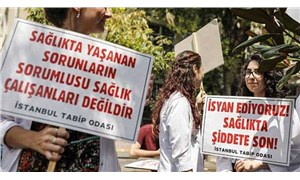 Konya'da sağlık çalışanını darp eden zanlı tutuklandı