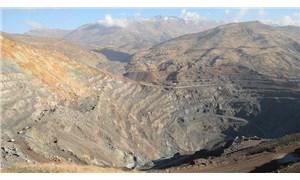 Maden faciası 'doğal afet' oldu