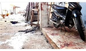 Nijerya'da silahlı saldırıları: En az 60 kişi hayatını kaybetti