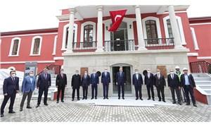 Restorasyon, Erdoğan'ın arkadaşından
