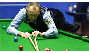 Snooker Şampiyonluk Ligi başlıyor