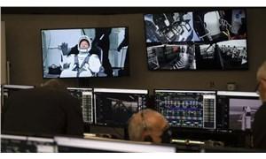 SpaceX roketinin fırlatılışı 16 dakika kala hava şartları nedeniyle ertelendi