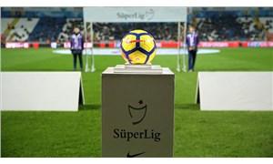 TFF son kararını verdi: Süper Lig 12 Haziran'da başlıyor