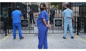29 Mayıs - Ülke ülke koronavirüs salgınında son durum | Vaka sayısı 5.9 milyonu aştı