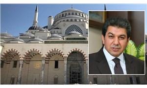AKP'li Tevfik Göksu belediye borcuna karşılık cami verecek
