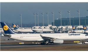 Lufthansa için 'kontrollü iflas' iddiası
