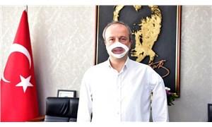 Avcılar Belediyesi'nin 'işitme engelli maskesi' dünya basınında