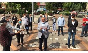 CHP Gaziemir İlçe Örgütü: Yargısız infaz yapmayın