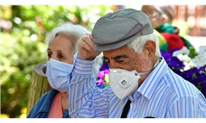 Emekliler maske ve dezenfektan bile alamıyor