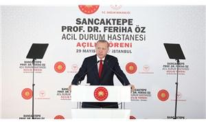 Erdoğan: ABD, Rusya çözemedi işi. Bizden destek istediler