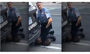 George Floyd'u öldüren polis 3 gün sonra tutuklandı