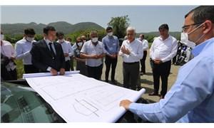 Muğla'da 1 milyon şişe kapasiteli şarap fabrikası kurulacak