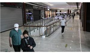 Müteahhit kira, dükkanlar müşteri peşinde; halk can derdinde