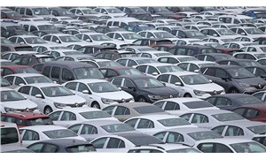 Nisan'da trafiğe çıkan yeni otomobil sayısı yüzde 54 düştü