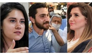 Saray'ın 'cadı avı'na İzmir CHP'den tepki