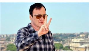 Tarantino son 10 yılın en iyi filmi olarak gördüğü filmi açıkladı