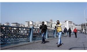 Türkiye'de koronavirüs kaynaklı can kaybı 4 bin 489'a yükseldi