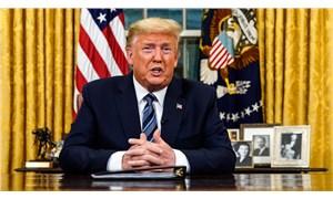 Twitter'dan Trump'a sert 'kararname' yanıtı: Gerici bir yaklaşım