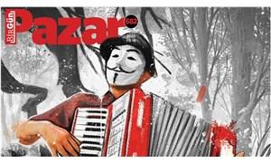 BirGün Pazar, Gezi özel dosyasıyla yarın gazetenizle birlikte!