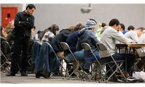 Gözetmen eksiği diğer kurumlardan kapatılacak: Öğretmenleri değil salgında sınav yapanları eleştirin