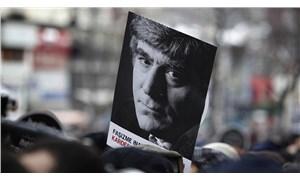 Hrant Dink Vakfı'na ölüm tehditli mesaj gönderen kişi yakalandı