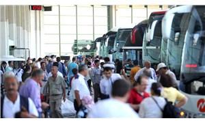 İçişleri Bakanlığı 'seyahat izin belgesi'ni yürürlükten kaldırdı