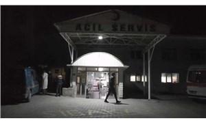 Konya'da dağlık alanda poşede sarılı halde çocuk cesedi bulundu
