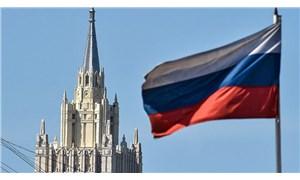 Rusya'dan ABD'nin DSÖ kararına tepki