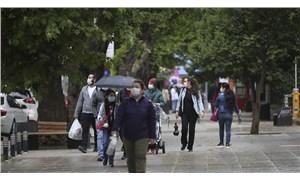 Türkiye'de koronavirüs kaynaklı can kaybı 4 bin 515'e yükseldi